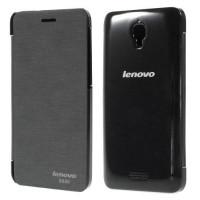 Калъф за Lenovo S660 - черен