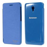 Калъф за Lenovo S660 - светло синьо